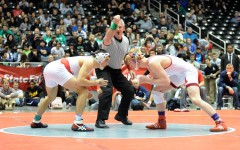 Wrestling State Tournament Feb. 14 – Feb. 15 2014