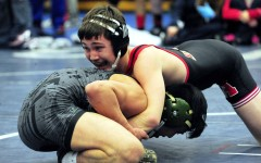 Wrestling Regionals Tournament Jan. 31- Feb. 1