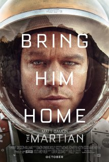 """""""The Martian"""" Review"""