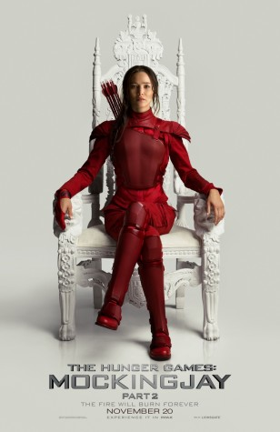 Review: 'The Hunger Games: Mockingjay Part 2'