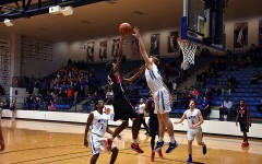 Playoff hopes strong for Allen Basketball
