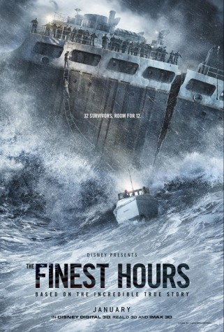 Review: 'The Finest Hours'