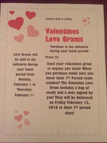 Fundraiser of the Week (Feb. 8-Feb. 12)