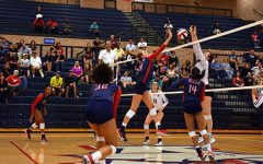 Eagles dominate against district rival Plano