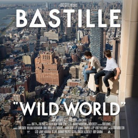 Review: 'Wild World'
