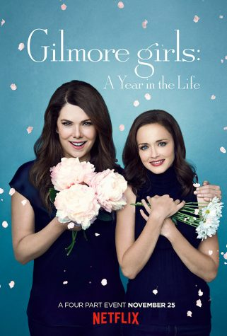 Review: 'Gilmore Girls: A Year in the Life'