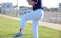 Injured Eagle turns into MLB Draft Prospect
