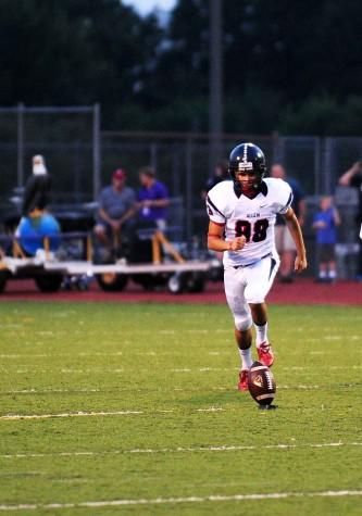 Allen v. Richardson Football 9-13-14