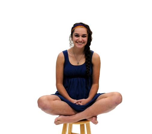 Katie Serrano