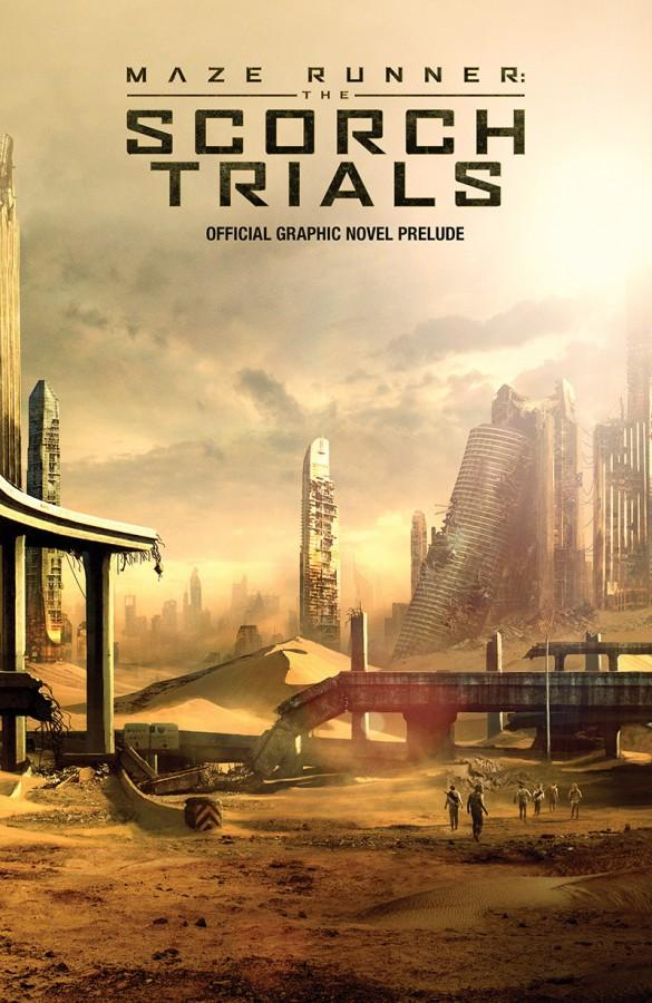 Review: 'The Scorch Trials'