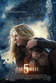 Review: 'The 5th Wave'