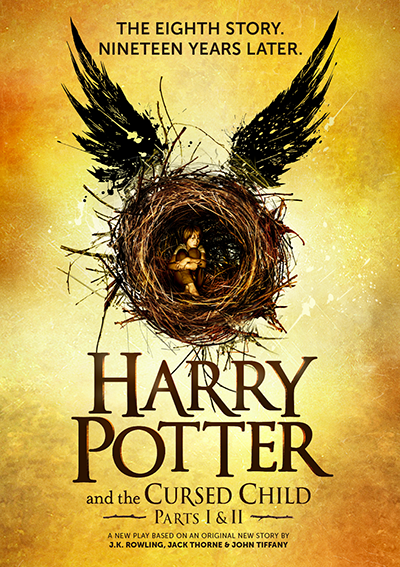 Harry Potter and the Legacy that will Never End