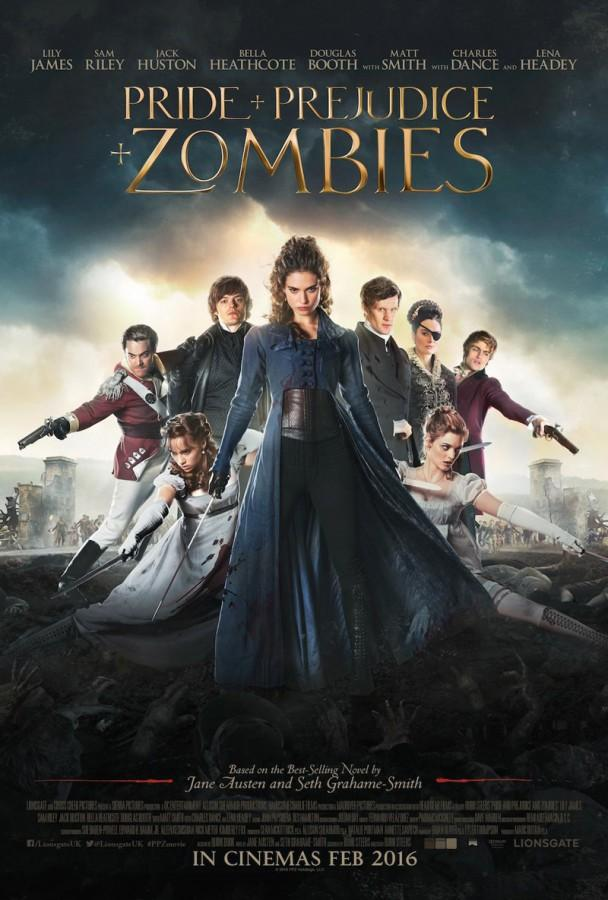 Review: 'Pride and Prejudice and Zombies'