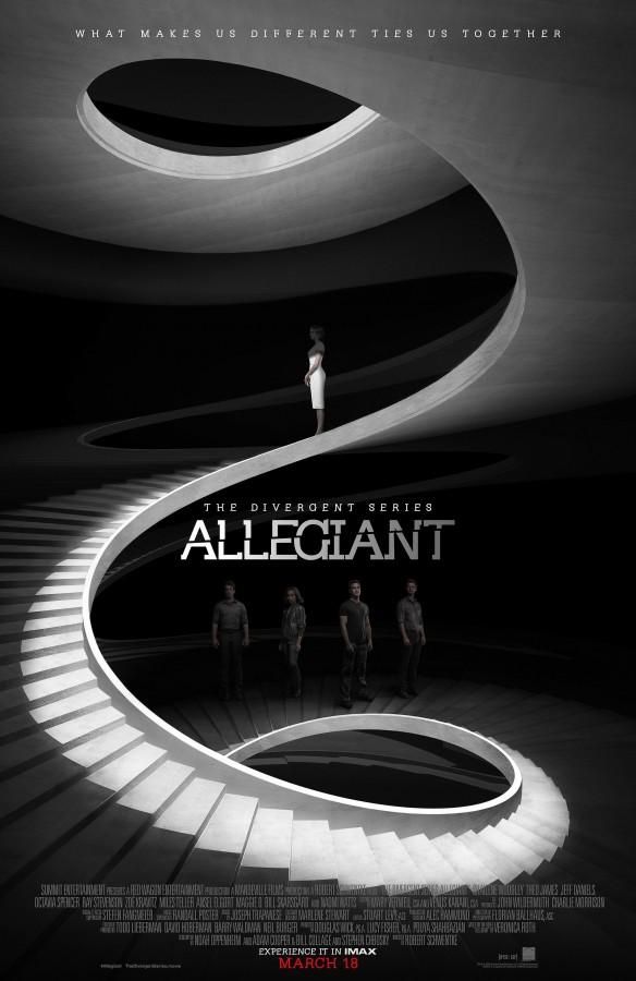 Review: 'Allegiant'