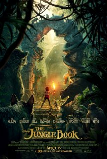 Review: 'The Jungle Book'