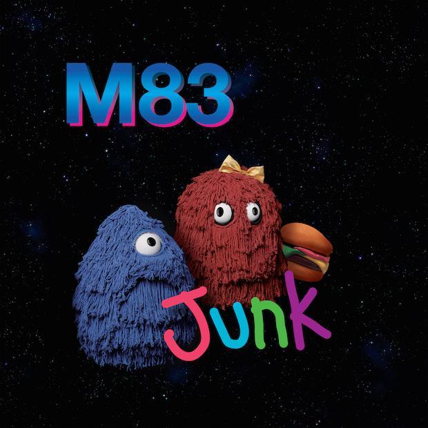 Review: 'Junk'