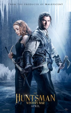 Review: 'The Huntsman: Winter's War'