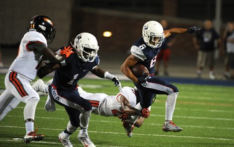 Hoover vs. Allen Slideshow