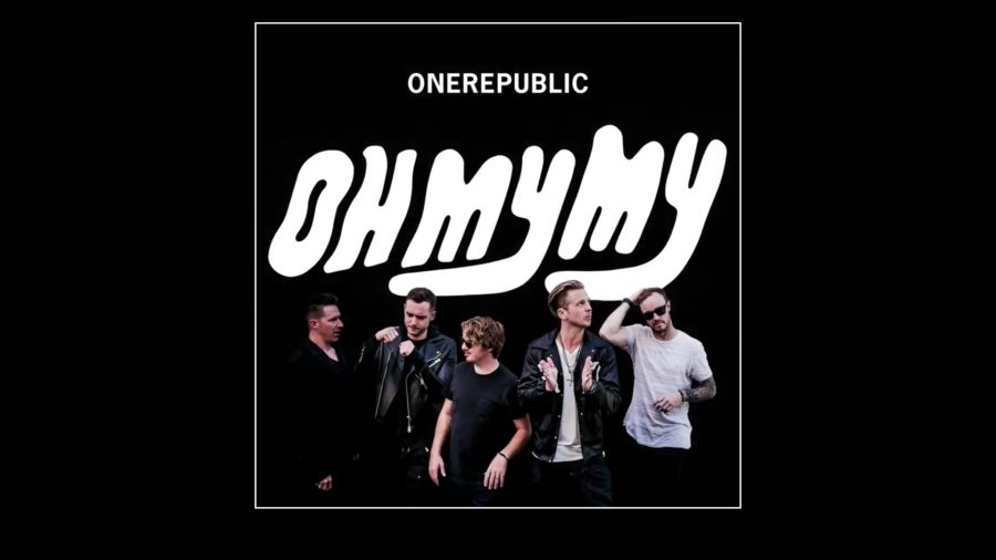 Review: 'Oh My My'