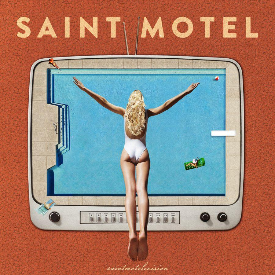 Review: 'saintmotelevision'