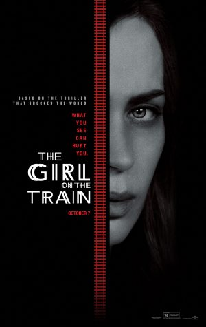 Review: 'The Girl on the Train'