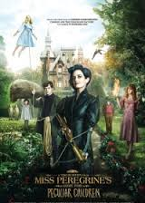 Review: 'Miss Peregrine's Home for Peculiar Children'