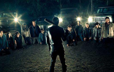 Review: 'The Walking Dead' Premiere