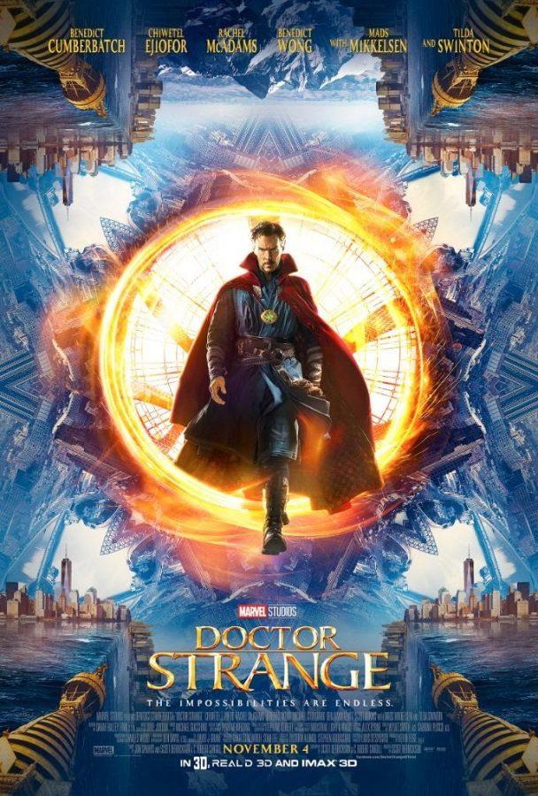 Review%3A+%27Doctor+Strange%27