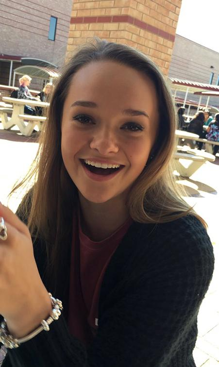 Humans of Allen: Lauren Gutknecht