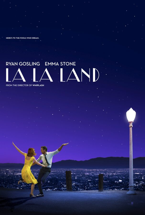 Review: 'La La Land'