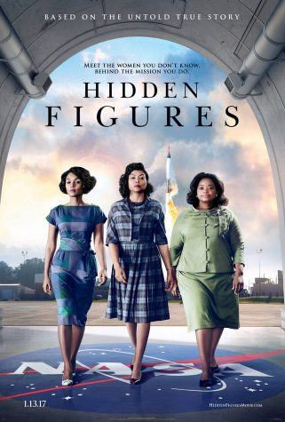 Review: 'Hidden Figures'