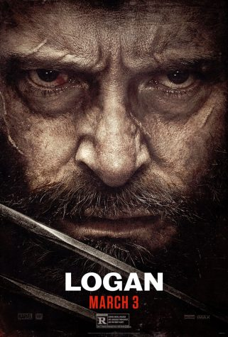 'Logan' and the death of a friend