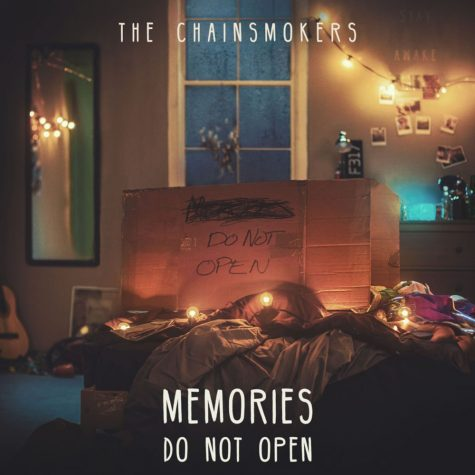 The Chainsmokers and writing about youth