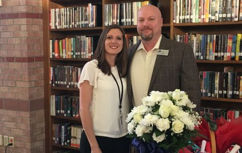 Math teacher wins Teacher of the Year