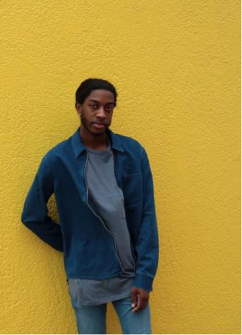 Humans of Allen: Donovan Bogney