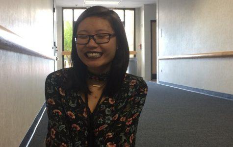 Humans of Allen: Samantha Pham