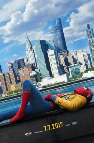 "Review: ""Spider-Man: Homecoming"""