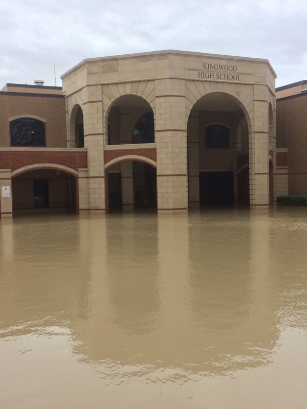 Allen adopts Kingwood High School