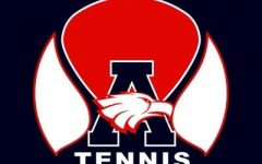 Eagle Tennis Keeps Rolling