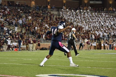 Secondary shines as Allen locks down Plano