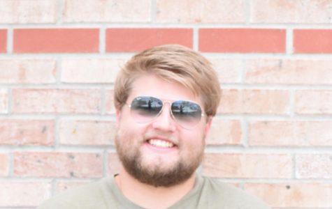 Humans of Allen: Austin Galletti