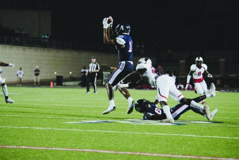 Pregame Preview: Allen at Plano West