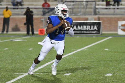 Tisdale shines in rout of Hebron