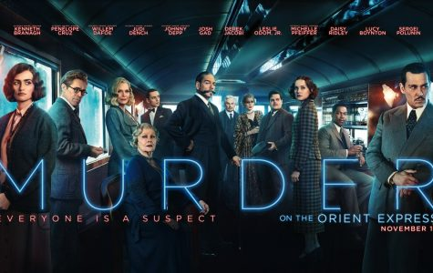 """Review: """"Murder on the Orient Express"""""""