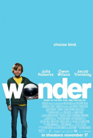 "Review: ""Wonder"""