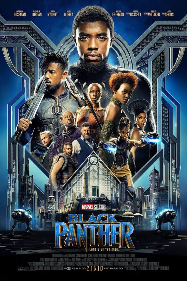 Review%3A+%22Black+Panther%22