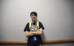 Humans of Allen: Davis Olson