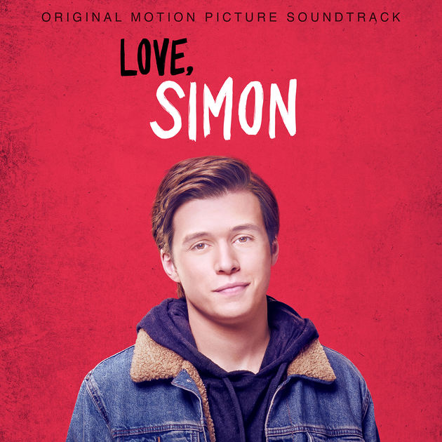 Review%3A+%22Love%2C+Simon%22+soundtrack