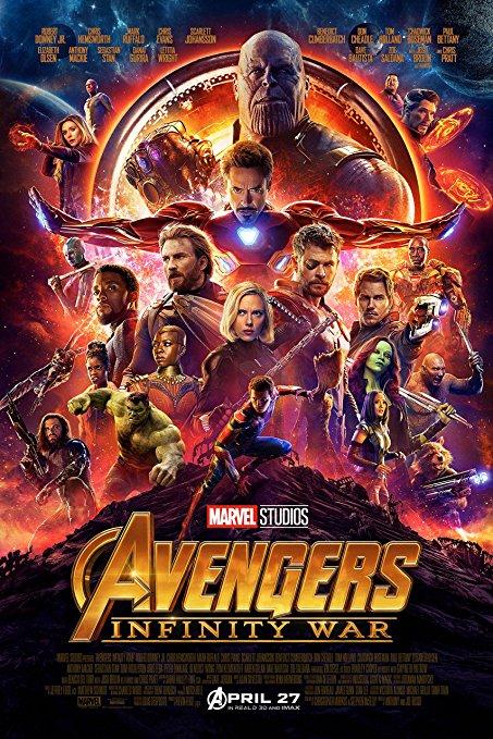 Review%3A+%E2%80%98Avengers%3A+Infinity+War%E2%80%99+%28No+Spoilers%29
