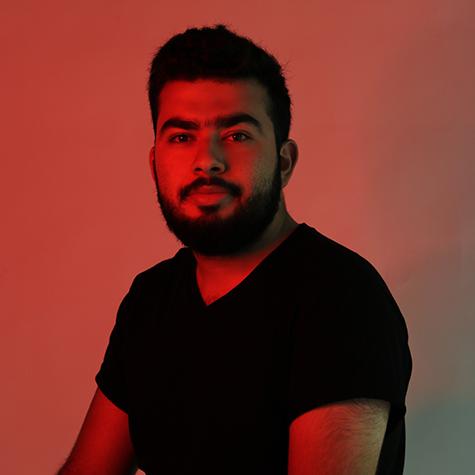 Mokhtar Al Qaysi